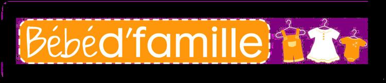 Bébé d'famille - Boutique en ligne