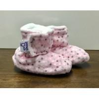 Pantoufles Bébé ô chaud 6-9 mois
