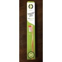 OLA Bamboo brosse à dents souple