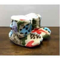 Pantoufles Bébé ô chaud 9-18 mois