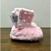 Pantoufles Bébé ô chaud 0-3 mois