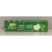Dentifrice naturel pomme verte