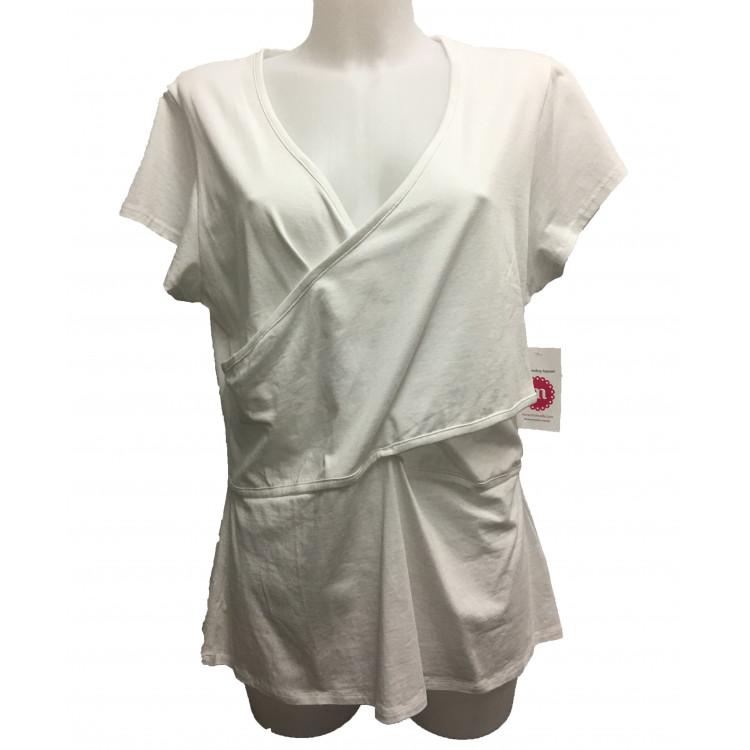 T-Shirt d'allaitement Momzelle
