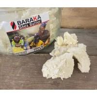 Beurre de karité brut et équitable, $39.50/ Kilo