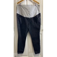 Jeans Thyme maternité, XXL