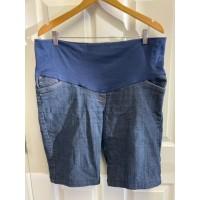Culotte courte de maternité, XL